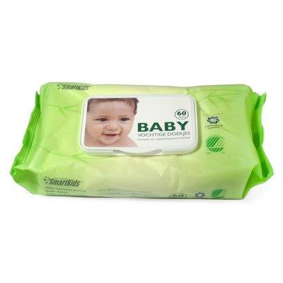 Smartkids Vochtige baby doekjes eco