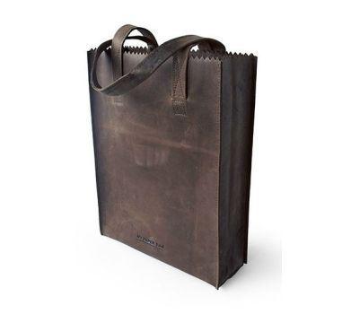 My Paper Bag Dark Chocolate Long Handle