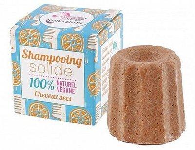 Lamazuna Shampoo Blok Droog haar