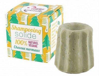 Lamazuna Shampoo Blok Normaal haar