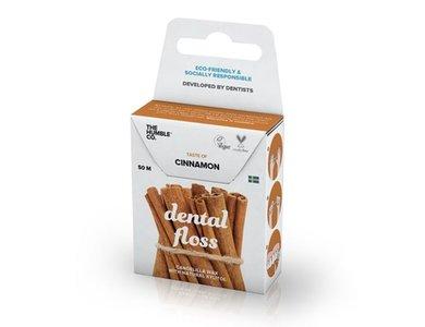 Humble Brush, Dental Floss Cinnamon